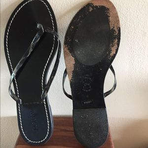J. Crew Shoes - Flip-flops